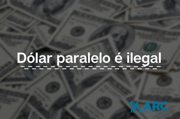 Dólar paralelo – o que é?