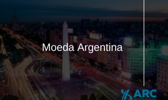 Moeda Argentina